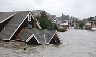 Flood, water, water damage, all need insurance protection